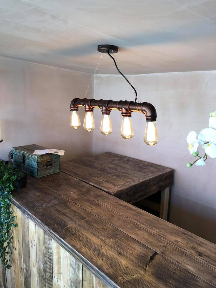 summerhouse lighting